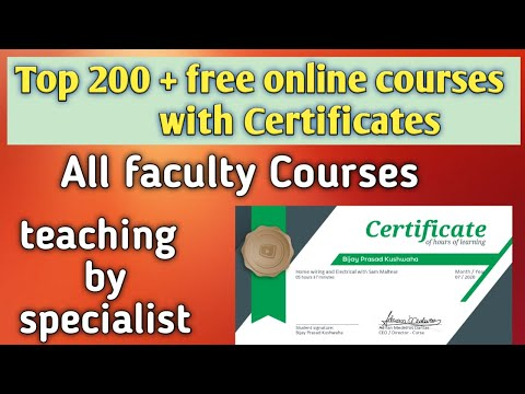 top-200-+-free-online-courses-with-certificates-|-online-free-courses-|-cursa-free-online-courses