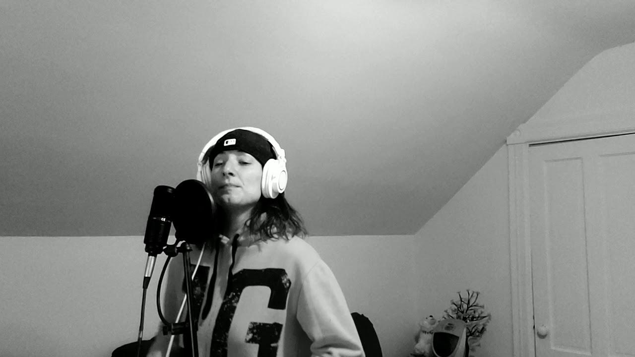 Ella Mai - naked [Official Lyrics Video] - YouTube