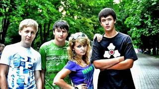 DnK a.k.a MarMan - Прощай Родной Город (Street Rec.)