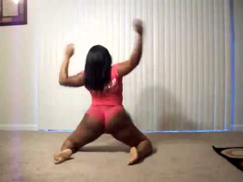 Lady K - Drop N Make Em Holla