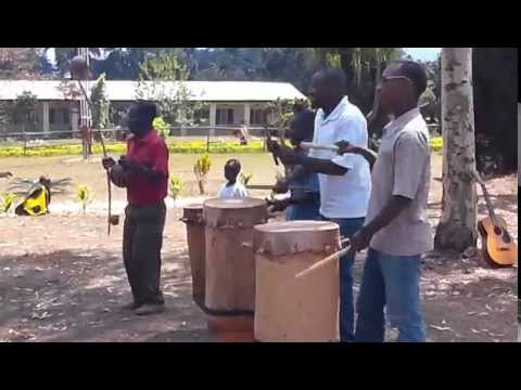 Music of Kigutu, Burundi, East Africa