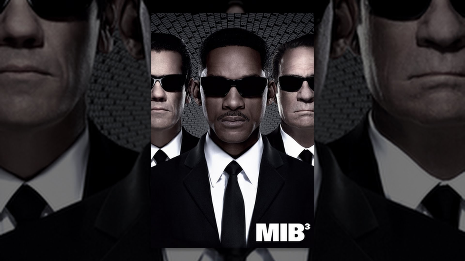Men In Black 3 Kinox