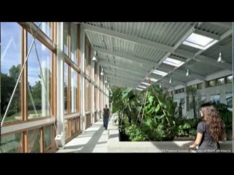 Inhabitat Profiles the Buckminster Fuller Institute