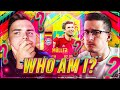 "FIFA 19: CARNIBALL Thomas Müller ""WHO AM I"" ⁉️ NEUE SERIE!"