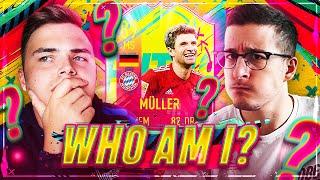 FIFA 19: CARNIBALL Thomas Müller