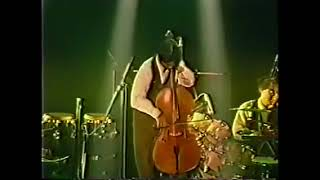 Gクレフ「カンティーナ・バンド」Live