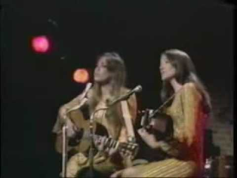 Carly Simon - Wynken, Blyken, and Nod (as the Simon Sisters)