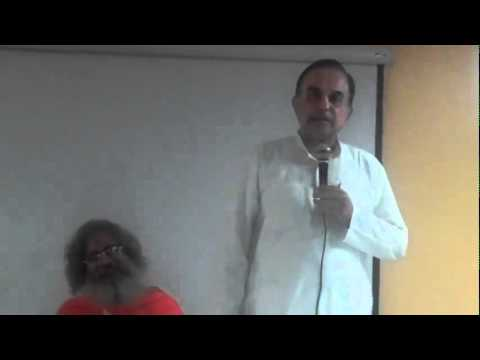 Part 9/12 - Corruption and Cure by Subramanian Swamy