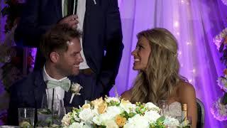 Shannon + Ryan Highlights | Medina Golf & Country Club  - Medina, MN