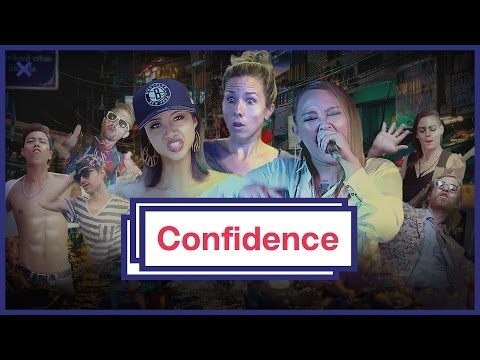 Confidence (How to Suck but Make People Think You Are Great) // SONG VOYAGE // Vietnam //