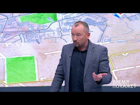 Свалка в Нижнем Новгороде. Время покажет. 11.07.2019