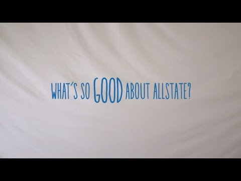 What's So Good About Allstate | Allstate Careers