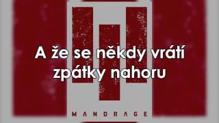 Mandrage - Na dlani (oficiální lyric video)