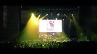 The Black Cat Bones Live at Oppikoppi 2015