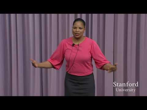 Stanford Seminar - Strategic Investment for Girls' Empowerment