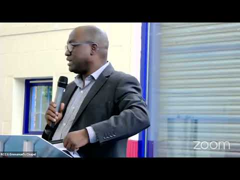 Topic : Expressed Will Of God  (22nd Aug 2021)