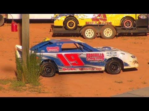 Friendship Motor Speedway(Super Stock 4's) 9-13-19