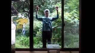 2013年07月14日の眞島竜男の踊り 01 撮影場所:「How we Dance in the W...