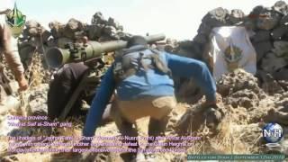 Бои за Сирию. Battles for Syria