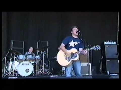 Turin Brakes, Painkiller, live at Glastonbury 2003