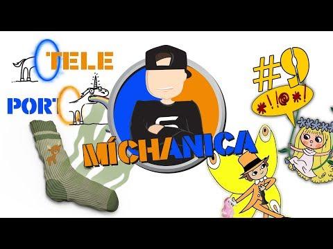 MÍCHANICA #9 | by STN | host: ségra Terezka