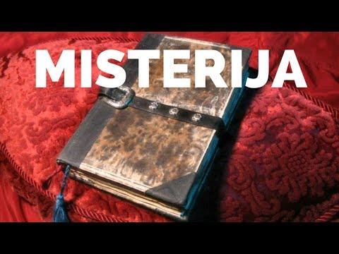 Misteriozne Knjige I Tekstovi Koji Muče Naučnike
