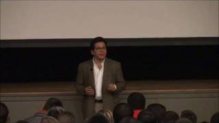 Former U.S. Attorney General Alberto Gonzales Speech to MHS