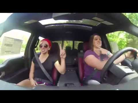 When Guys Drive A Truck Vs When Girls Drive A Truck New