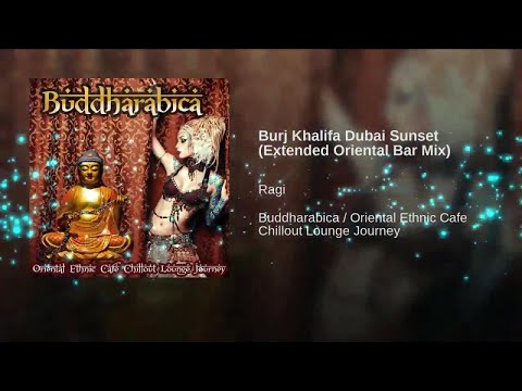 Buddharabica - Oriental Ethnic Cafe Chillout Lounge Journey 2018 ( Bar Middle East)▶by Chill2Chill