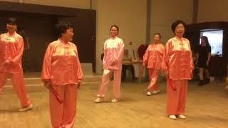 Club Chinese ouderen Het Zonnetje Zwolle
