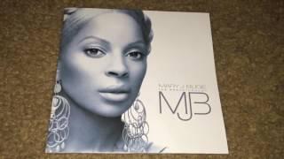 Unboxing Mary J. Blige - The Breakthrough