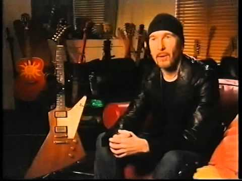 the edge guitar heroes(interview) part 1