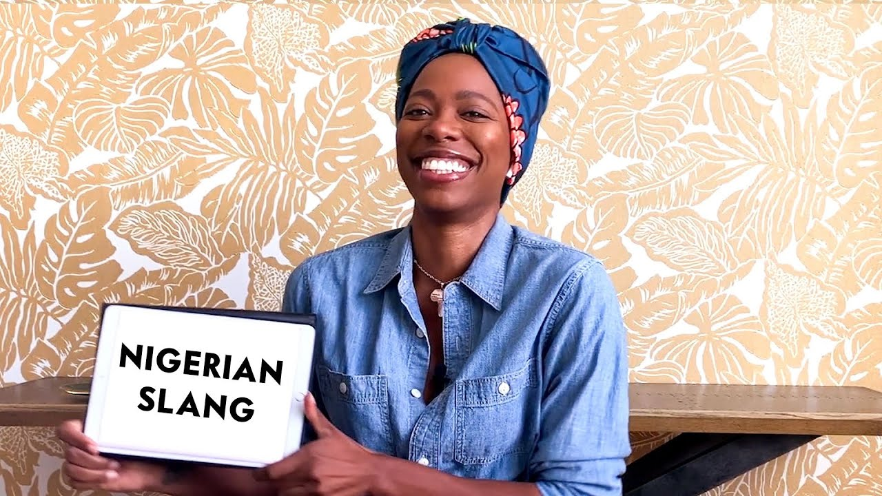 Insecure's Yvonne Orji Teaches You Nigerian Slang