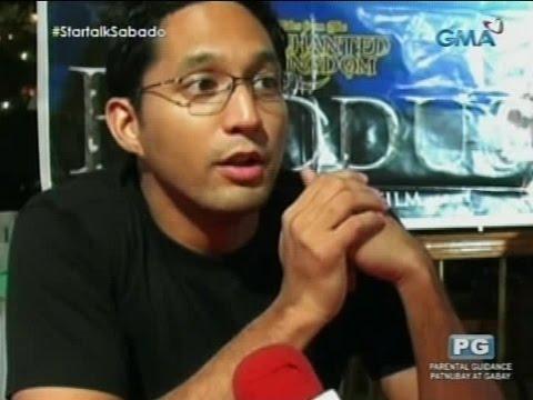 Paolo Bediones, inamin sa PNP ang pagkakaroon ng video; limang taon na raw ang nasabing recording