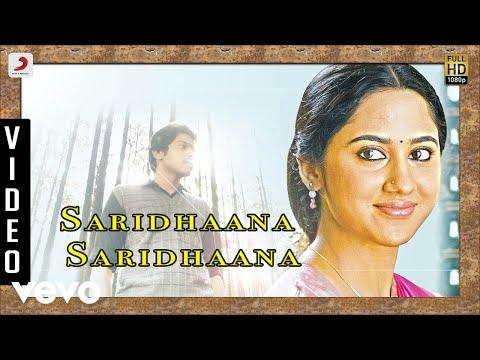 Amarakaaviyam - Saridhaana Saridhaana Video | Sathya, Mia | Ghibran