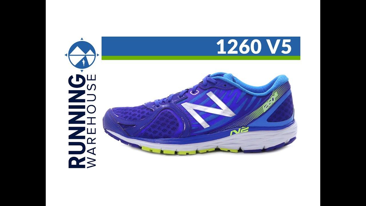 New Balance 1260 Nuevos Modelos