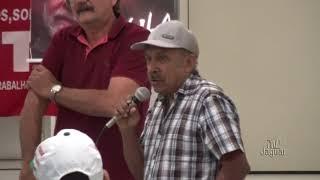 Deputado Moisés Braz apresentou em Limoeiro do Norte ações de seu mandato
