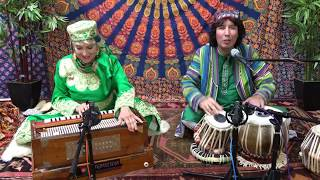Parde Mein Rehne Do performed by Tabla for Two
