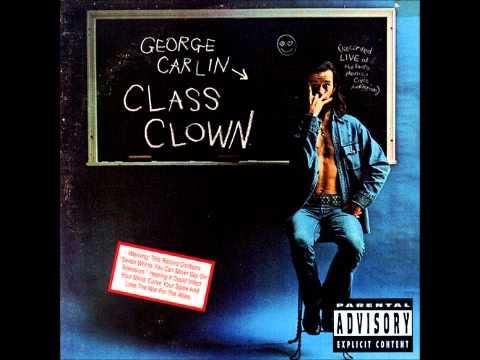 George Carlin - Class Clown