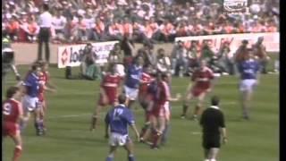 20/05/1989  Everton v Liverpool
