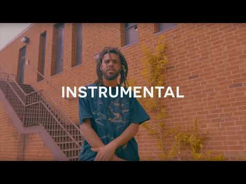 J. Cole - Album Of The Year (Freestyle) (Instrumental)