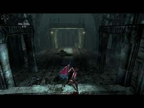 Full Download] Skyrim Mod Showcase Grimoas Vampire Lord