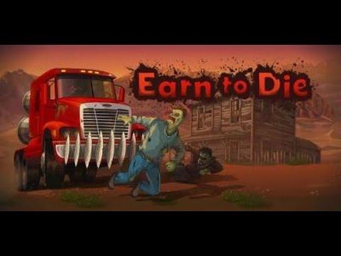 Дави зомби прохождение:Часть 1 покупка джипа
