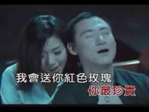 Jacky Cheung 张学友 你最珍贵