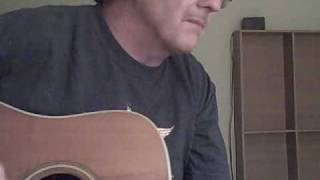 Mississippi River Blues (Big Bill Broonzy cover)