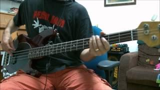 Duran Duran - Rio - Bass