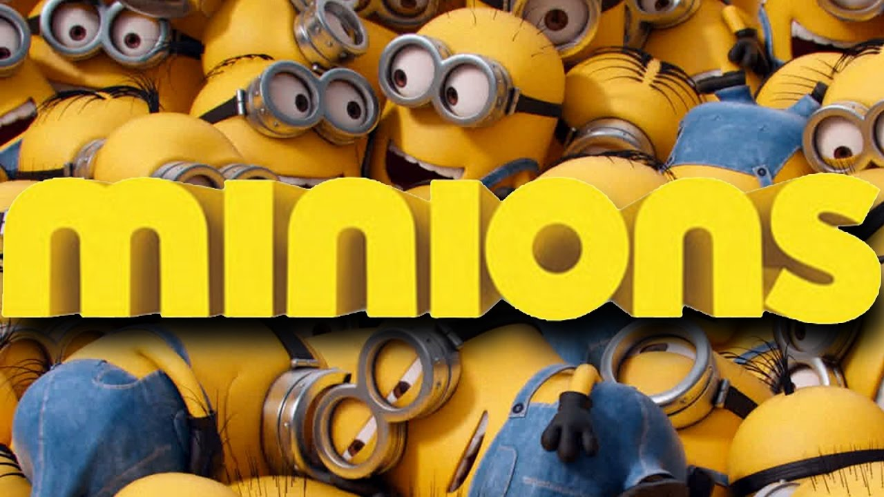 Funny Animated MINIONS Short Film Funny Compilation Cartoon Video 2016 - YouTube