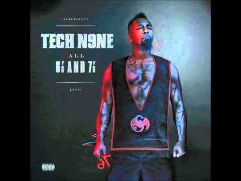 tech Nine- delusional