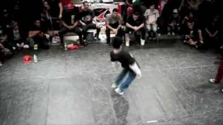 Footwork Masters Bboy compilation (Born, T-Wrecks, Keebz, Puzzles)