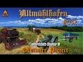 032 - Rübenaussaat - Let's daddel Altmühlhofen - LS17 Oldtimer